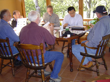 South Texas Wagyu Genetics Meeting