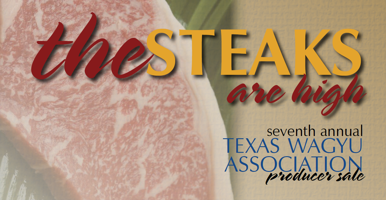 "7th Annual ""Steaks Are High"" Sale Catalog Now Available Online"
